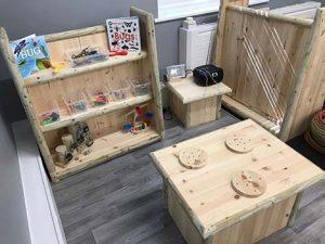 Moorside Stars Private Day Nursery, located in Moorside, Oldham