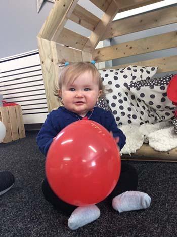 Balloon-time