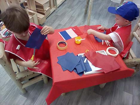 French Day!